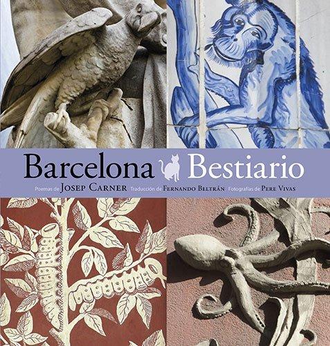 Barcelona Bestiario (castellano) (Sèrie E)