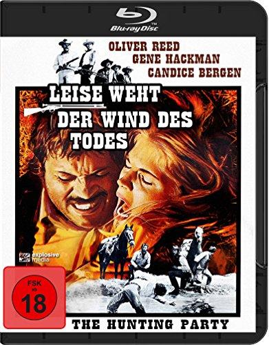 Leise weht der Wind des Todes [Blu-ray]