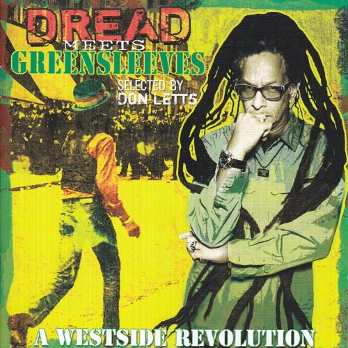 Dread Meets Greensleeves - A W...