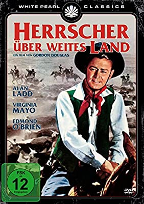 Herrscher über weites Land - Original Kinofassung