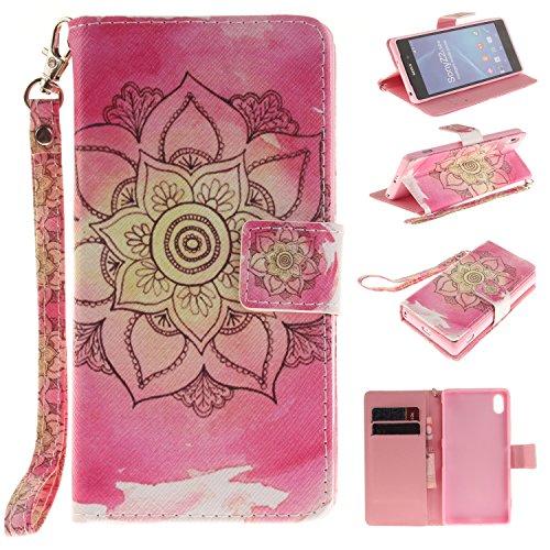 xperia-z2-cover-girlxperia-z2-custodia-fantasiaurfeda-neo-designi-vintage-bella-colorati-elegante-ro