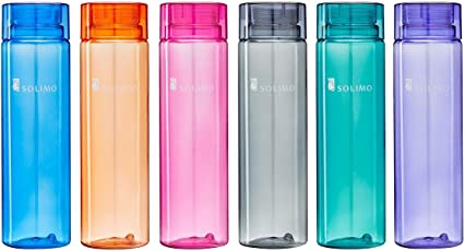 Solimo Water Bottle, 1000 ml
