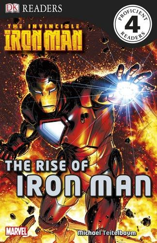 The rise of Iron Man.