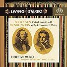 Living Stereo: Violin Concerto