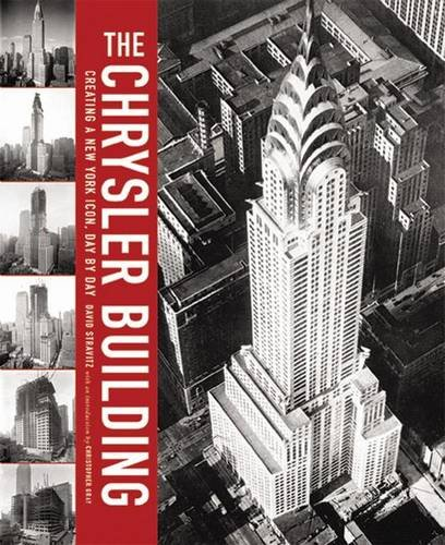 CHRYSLER BUILDING THE