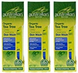 Cleansing Skin Wash (250ml) - x 3 Pack Savers Deal