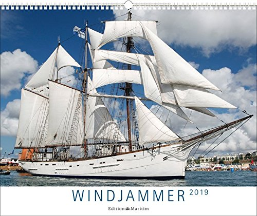 Windjammer 2019