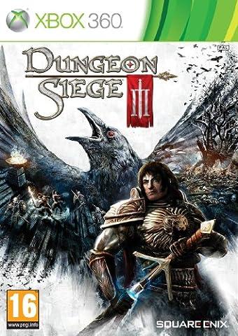 [UK-Import]Dungeon Siege III 3 Game XBOX 360 (Dungeon Siege Iii)