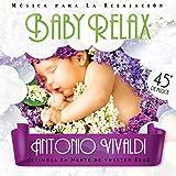 Antonio Vivaldi: Colección Baby Relax