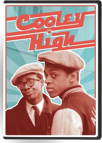 Cooley High [Import USA Zone 1]