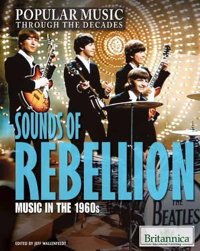 rebellion through music
