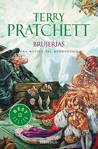 Brujerías (Mundodisco 6) (BEST SELLER) por Terry Pratchett