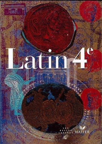 Latin 4e
