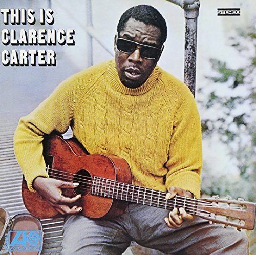 Télécharger This Is Clarence Carter Import allemand PDF eBook
