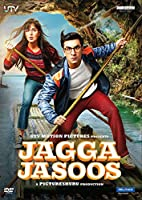 A young detective sets out to find his missing father that takes him on a life-changing adventure. Get a glimpse into the #WorldOfJaggaJasoos with these spectacular visuals!