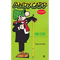 Andy Capp on Cue (Andy Capp Pocket Books S.)