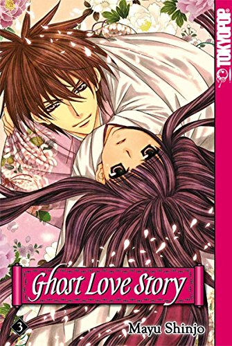 Ghost Love Story 03