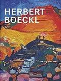 Herbert Boeckl: Retrospektive