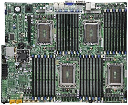 Supermicro H8QGi+-F Placa Base para - Servidor AMD
