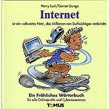 Internet (Tomus - Die fröhlichen Wörterbücher)
