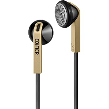 edifier h190 premium earbuds klassisches design earbud. Black Bedroom Furniture Sets. Home Design Ideas