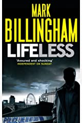 Lifeless (Tom Thorne Novels Book 5) Kindle Edition