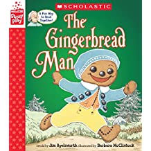 The Gingerbread Man: A Storyplay Book
