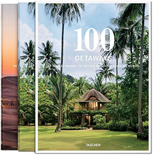 Descargar Libro 100 Getaways De Todo El Mundo (Jumbo 25) de Margit J. Mayer