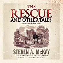 The Rescue and Other Tales