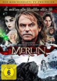 Merlin [Special Edition] [2 DVDs] - Ann Hollowood