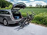 EUFAB 12010LAS Fahrradträger: Kupplungsträger...Vergleich