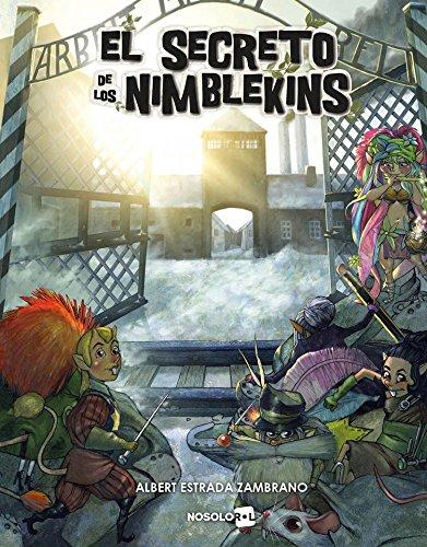 El Secreto de los Nimblekins
