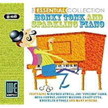Honky Tonk & Sparkling Piano - The Essential Collection