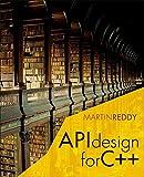 Image de API Design for C++