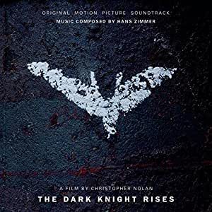 The Dark Knight Rises (Bof)
