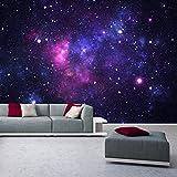 Fototapete Galaxy 366x254cm Tapete Universum Weltall Sterne Galaxie deco.deals