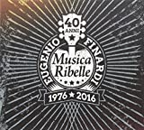 40 Anni di Musica Ribelle - box CD