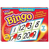 Best Trend Enterprises Educational Toys - Fun to Know 36-Piece 333 g Learning Numbers Review