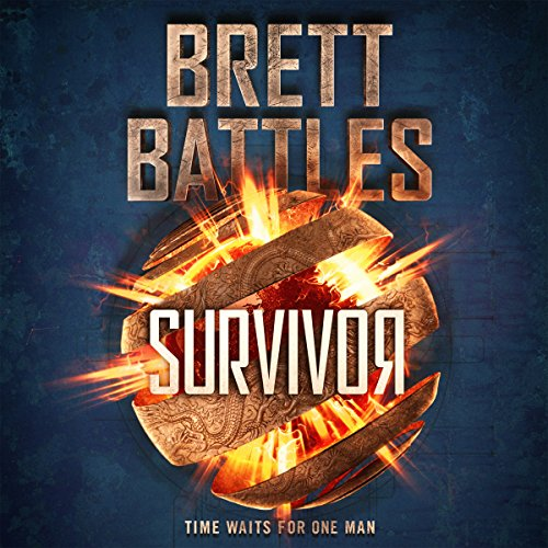 Survivor: Rewinder, Book 3