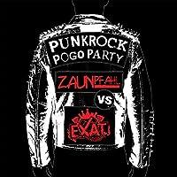 Punkrock Party Pogo Split EP