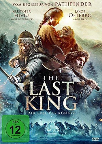 Bild von The Last King - Der Erbe des Königs