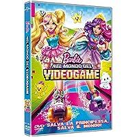 Barbie nel Mondo dei Videogame