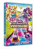 ANIMAZIONE - BARBIE NEL MONDO DEI VIDEOGAME (1 DVD)