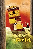 Hansel et Gretel | Grimm, Jacob (1785-1863). Antécédent bibliographique