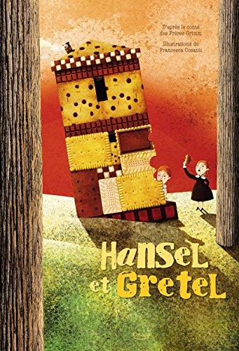 Mes grands albums - Hansel et gretel