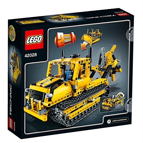 42028 – Bulldozer - 3