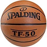 Spalding Basketball TF50 Out 73-851z, oranje, 6
