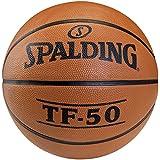 Spalding TF50 Outdoor 73-852Z Ballon de basketball