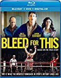 Bleed for This/ [USA] [Blu-ray]
