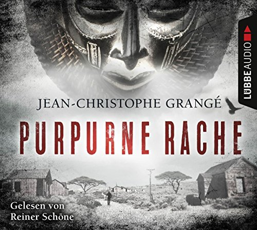 Purpurne Rache: Thriller.